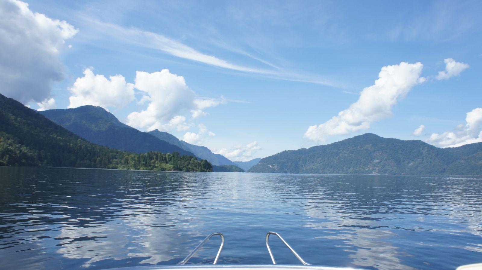 Телецкое озеро (2)
