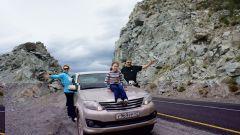 перевал Чике Таман