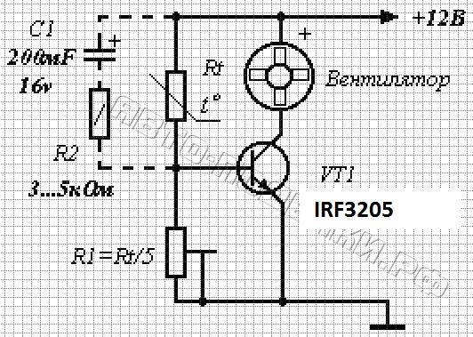 Регулятор АМЦ 96.14.00-12